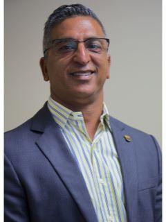 Javaid Iqbal - Real Estate Agent