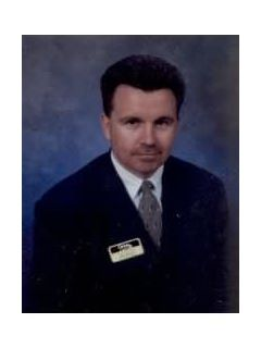 Thomas Hogan of CENTURY 21 Action Plus Realty