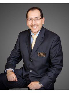 Mario Zavala of CENTURY 21 Allstars