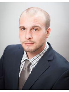 Nicholas Lawlor - Real Estate Agent
