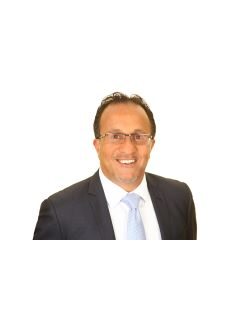 Dave Abdallah - Real Estate Agent