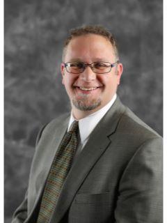 Daniel Beggs - Real Estate Agent