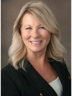 Linda Padgett - Real Estate Agent