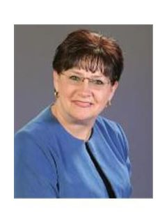 Donna Paquin - Real Estate Agent