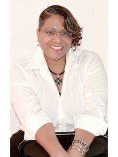 Kimberly Beckwith