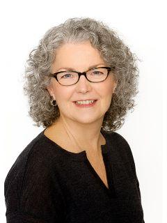 Nancy Kinton