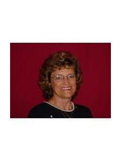 Irene Wirth of CENTURY 21 Wheeler Realty