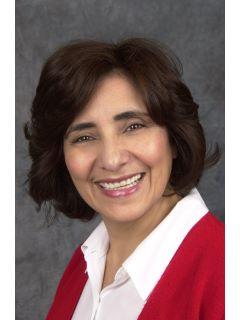 Maria Delazzer - Real Estate Agent