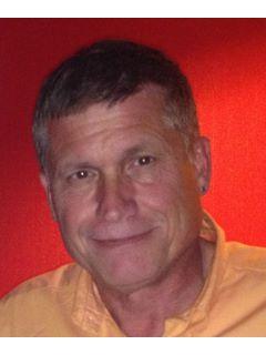 David Billows - Real Estate Agent