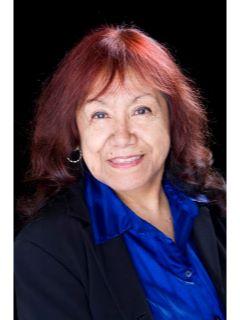 Rosemary Vasquez