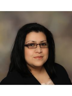 Karina Fonseca - Real Estate Agent