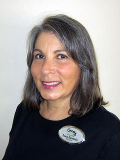Tracy Zanardo - Real Estate Agent