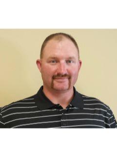 Hagan Allen of CENTURY 21 Platinum Partners