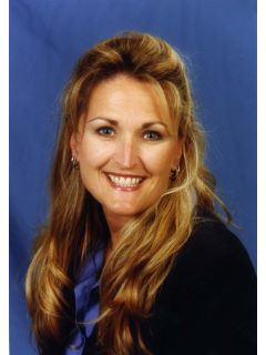Tammy Evans of CENTURY 21 Real Estate Group