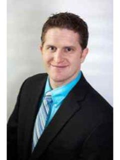 Travis Gregg of CENTURY 21 Blackwell & Co. Realty, Inc.