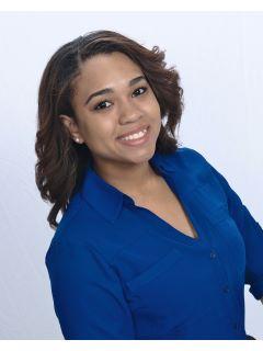 Gabriella Thompson - Real Estate Agent
