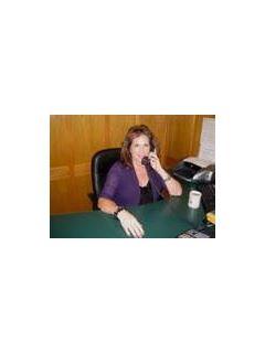 Wendy Rushing of CENTURY 21 Doug Anderson & Associates, Inc.