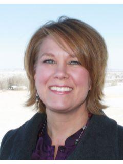Michelle Wunker