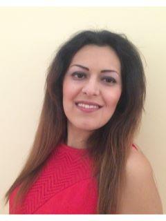 Matineh Keshavarz
