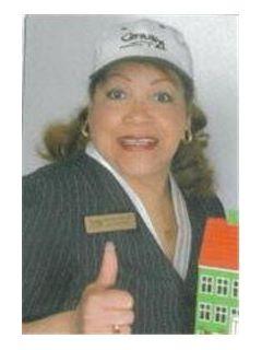 Lucy Alvarez of CENTURY 21 Metro-Star