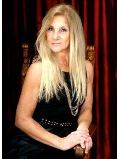 Ann Marie Giambattista of CENTURY 21 Worden & Green Realty Group