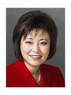 Sunny Kim of CENTURY 21 Discovery