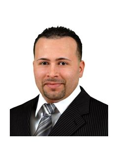 Joshua Abraham - Real Estate Agent