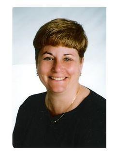 Lisa Forster of CENTURY 21 Bird Real Estate