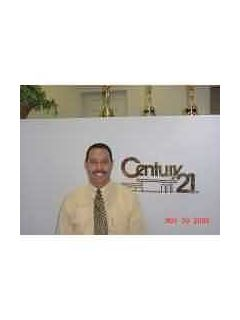 Warren W Gatling of CENTURY 21 Doug Anderson & Associates, Inc.