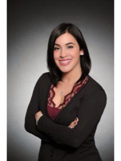 Victoria Vahamonde