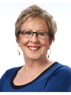 Alison Malkin