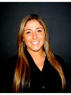 Gabriella Barbaro - Real Estate Agent