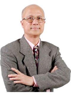 Paul Lyu of CENTURY 21 Beachside, Realtors