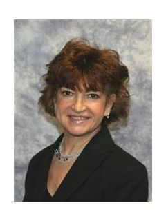 Linda Ferris of CENTURY 21 Commonwealth