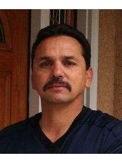 Ernest Del Rio - Real Estate Agent