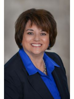 Debi Slabaugh-Ford - Real Estate Agent