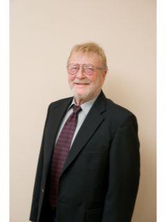 Don Peterson of CENTURY 21 McDaniel & Associates