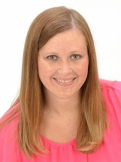 Amy Antalik - Real Estate Agent