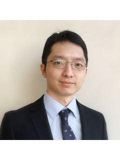 Kelland Peng - Real Estate Agent