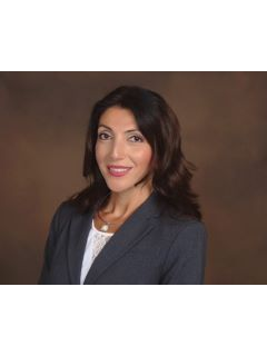 Alissia Apinian-Margios - Real Estate Agent