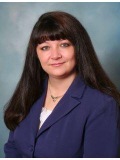 Danielle Benson