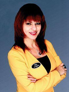 Jade O'Brien of CENTURY 21 Arizona Foothills