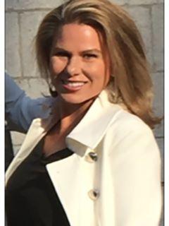 Rebecca Jason - Real Estate Agent