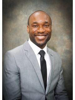 Junior Brown - Real Estate Agent