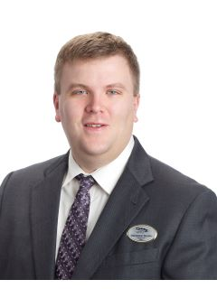 Matthew Hoard