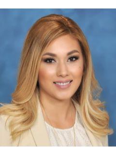 Alyssia Arredondo - Real Estate Agent