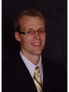 Chase Lauritsen - Real Estate Agent