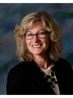 Karen Colston