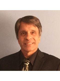 Arun Kamboj - Real Estate Agent