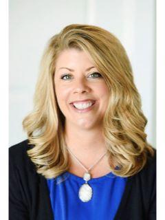 Kim Peterson - Real Estate Agent